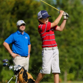 2017 DTOC Junior Golf Program Dates Announced