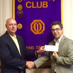 """G.V. """"Sonny"""" Montgomery Foundation Donates To DTOC"""