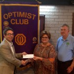 DTOC Donates To Leadership Lauderdale Youth – 2015