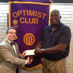 DTOC Supports Meridian Boys & Girls Club – 2015
