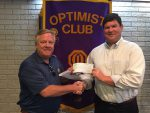 DTOC Donates To Hull Scholarship Fund – 2016
