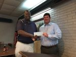 DTOC Donates Funds To Support Boys & Girls Club – 2016