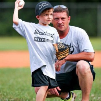 T-Ball Photos – 2014