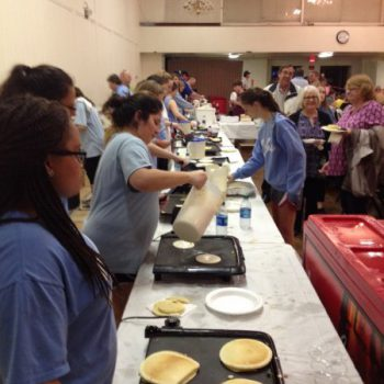 Pancake Jubilee Photos – 2016