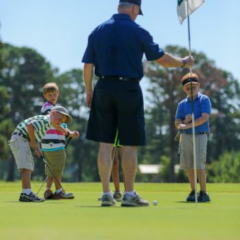 2020 DTOC Junior Golf Program Dates Announced