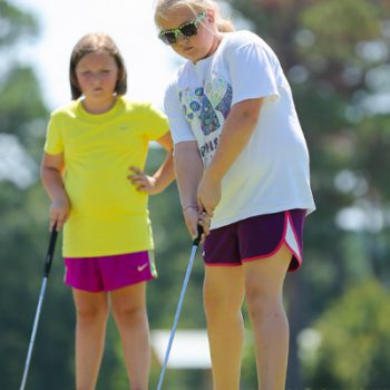 Jr. Golf Photos – 2012