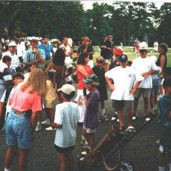Junior Golf 1995 2