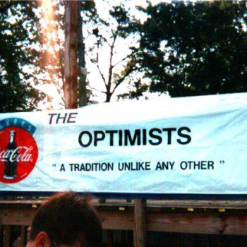 The Optimists Golf Tournament0