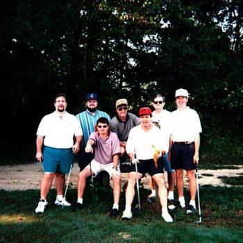 The Optimists Golf Tournament2