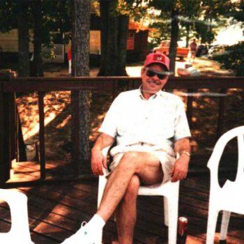 Tommy Diamond 1995