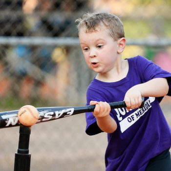 2018 Crestwood T-Ball Registration Press Release