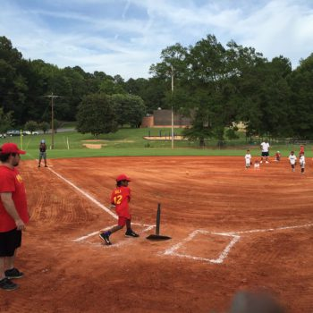 T-Ball Photos – 2016