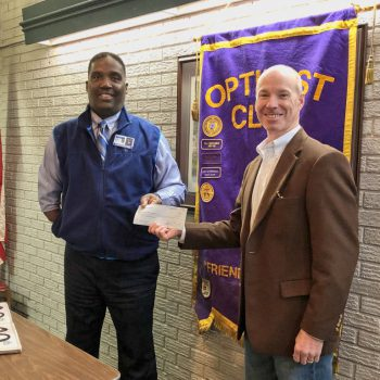 DTOC Donates To Scholarships For Hoops For Jesus – 2019