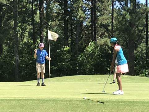 2021 DTOC Junior Golf Program Dates Announced