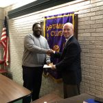DTOC Supports Choctaw Area Council Boy Scout Pinewood Derby – 2020