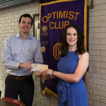 DTOC Donates Funds To Stage 2 – 2021