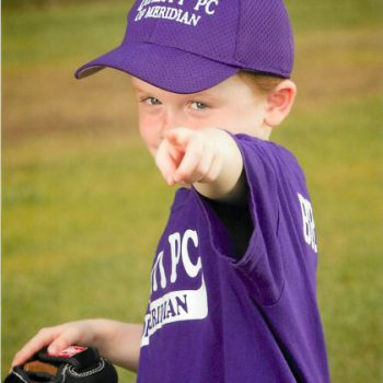 2017 Crestwood T-Ball Registration Press Release